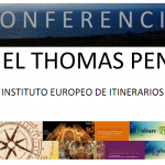 Conferencia Master en arquitectura da paisaxe: Thomas Panette