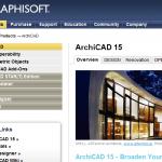 MyArchicad. Software y formación gratuita para estudiantes
