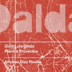Juan Luís Dalda. Obras e Proxectos