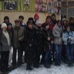 Noticias do viaxe a Moscova