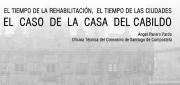 Presentación PATORREB 2012: El tiempo de la rehabilitación, el tiempo de las ciudades