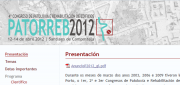 4º Congreso de Patoloxía e Rehabilitación de Edificios @ Palacio de Congresos e Exposicións de Galicia | Santiago de Compostela | Galicia | España