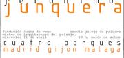 Conferencias abertas. Mestrado de Arquitectura do Paixaxe. Mércores e xoves 11 e 12 de abril. @ Fundación Juana de Vega