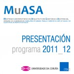 Programa MuASA 2011_12
