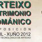Exposición: Arteixo Patrimonio Románico