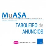 Listaxe Provisional de admitidos / excluidos no Mestrado Universitario en Arquiectura Sanitaria e Asistencial para estudiantes do EEES curso 2012 · 13
