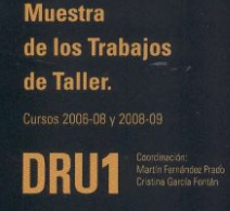 Xa se poden consultar online DRU 01 e DRU 05