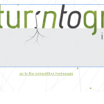 International student design competition: tur(i)ntogreen