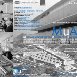 Presentación MuASA 2012·13. Máster Arquitectura Sanitaria y Asistencial