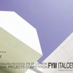 II Edición del Concurso PFC FYM-Italcementi