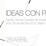 Seminario: IDEAS CON PAISAXE
