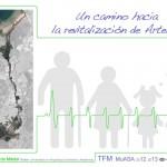 PRESENTACIÓN PÚBLICA ANTE TRIBUNAL TFM MuASA 2012-2013. Máster Arquitectura Sanitaria y Asistencial