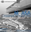 Aberta Matrícula Mestrado Universitario en Arquitectura Sanitaria e Asistencial · curso 2013·14 @ ETSAC