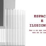 Conferencia: Espazo e ilusionismo