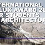 Concurso VELUX para estudantes de arquitectura