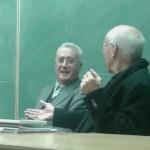 Falamos de arquitectura con ALEXANDRE ALVES COSTA e MANOLO GALLEGO