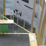 Exposición na ETSAC: TRES PROPOSTAS CONCURSO MUSEO EN REGENSBURG