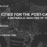 Lectura da tese de doutoramento: PLANNING CITIES FOR THE POST-CARBON AGE