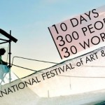 IFAC 2014: International Festival of Art and Construction