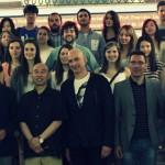 ETSAC no Joint Graduate Design Project 2014 en Harbin (China)