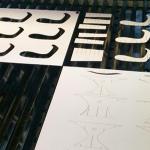 Laboratorio de Fabricación Dixital da ETSAC.