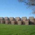 CURSO DE VERÁN: Procesos habitados. As arquitecturas nas que vive o outro 90%
