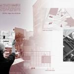 "Mención de Honra á profesora da ETSAC Emma López Bahut no concurso ""Madrid Digital Arts Museum"""