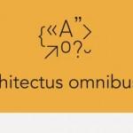 Concurso Architectus Omnibus