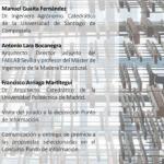 """Seminario """"Construír en Madeira"""""""