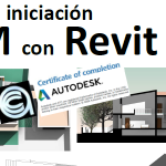 Marzo 2015. Curso de Introdución ao BIM con Revit. [curso finalizado]