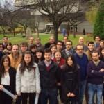 NOVOS ARQUITECTOS ETSAC 2014: o acto académico en imaxes