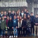 Comezan as visitas escolares á ETSAC