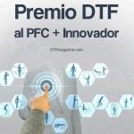 Premio DTF ao PFC máis innovador