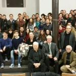 IACOBUS 2015: A ETSAC en Regensburg