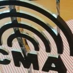 A ETSAC socio de honra 2015 do CMA