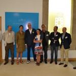 Acordo Parlamento de Galicia- ETSAC (UDC)