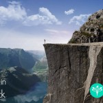Novo concurso reTHINK!NG_VIEWPOINT IN PULPIT ROCK