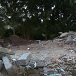 Reflexións sobre a desaparición da casa en Reza