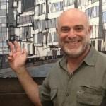 Cidades do mundo mundial: exposición de Antonio Amado