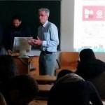 Proxectos 07: O colectivo 1AUN fala da súa experiencia no Castrillón