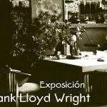 Expo no COAG: Frank Lloyd Wright, deseños decorativos para iluminación