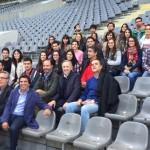 Taller PFC: Visita a Braga