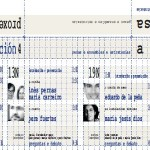 Xornadas na ETSAC sobre A CASA: pezas , ensambles e estratexias
