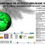 VI Xornada de Sustentabilidade na UDC