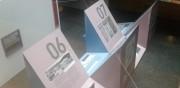 Ourense imaxinado: expo na ETSAC @ Espazo expositivo andar 0, ETSAC