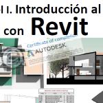 BIM con Revit. Novos cursos Marzo / Abril 2016 [cursos cerrados]