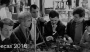 Arquia/becas 2016: iniciado plazo de inscripción