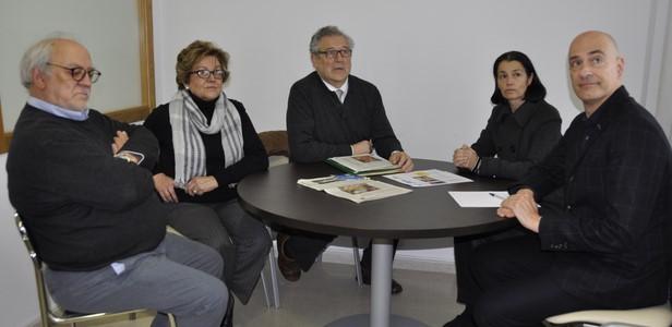 A ETSAC vai colaborar coa ONG Sor Eusebia no deseño de fogares para persoas sen teito