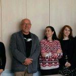 Profesoras da ETSAC imparten curso de verán en Romanía