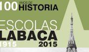 Exposición no COAG: Escolas Labaca, 1915-2015
